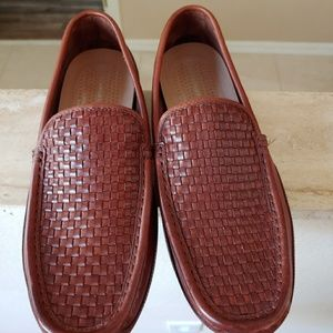 Men's Rockport leather loafers